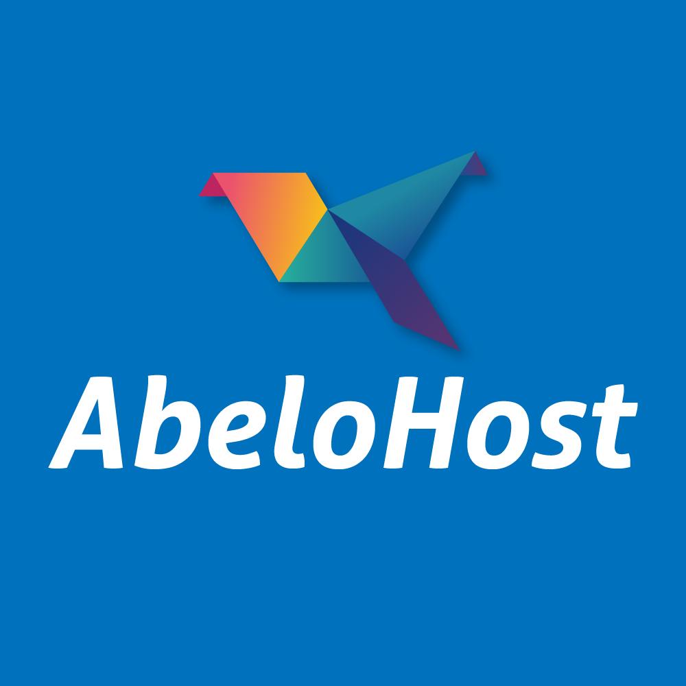 Логотип компании «Abelohost B.V.»