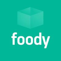 Логотип компании «Foody»