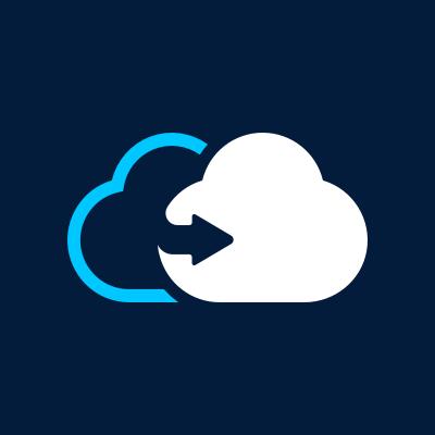 Логотип компании «CloudAlly a Zix company»