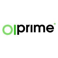 Логотип компании «Olprime»