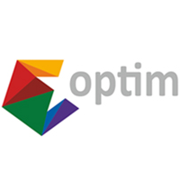 Логотип компании «Ассоциация ОПТИМ»