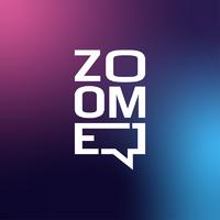 Логотип компании «zoome.pro»