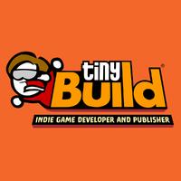 Логотип компании «tinyBuild Games»