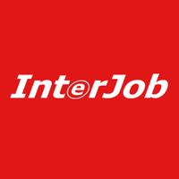Логотип компании «InterJob»