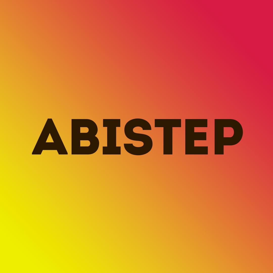 Логотип компании «Abistep»