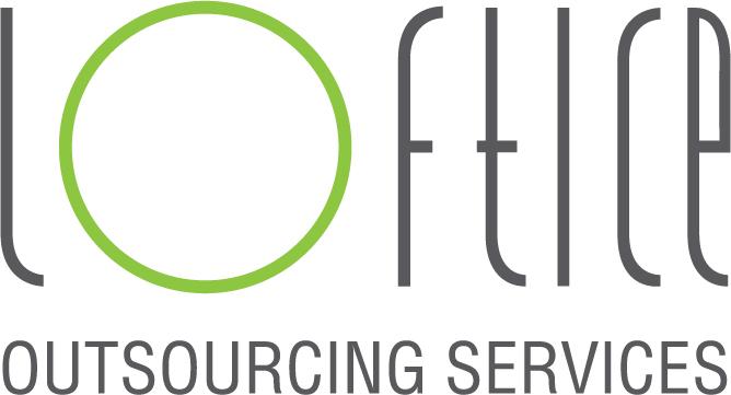 Логотип компании «Loftice»