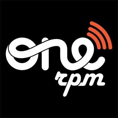 Логотип компании «ONErpm»