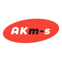 Логотип компании «АКМ-СИСТЕМА»