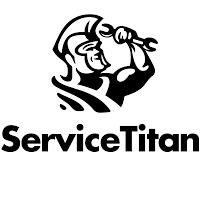 Логотип компании «ServiceTitan»