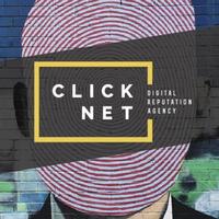 Логотип компании «ClickNet»