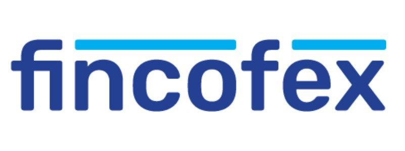 Логотип компании «Fincofex»