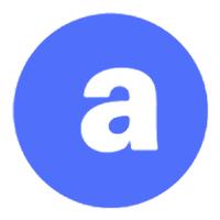Логотип компании «afina profi»
