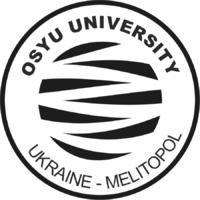 Логотип компании «ОСЮУ»