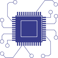 Логотип компании «Автоматика Софт Сервис»