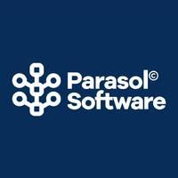 Логотип компании «Parasol Software»