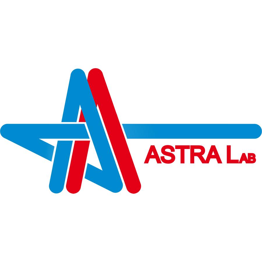 Логотип компании «ASTRA Lab»