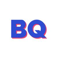 Логотип компании «BlossomQuantum Agency»