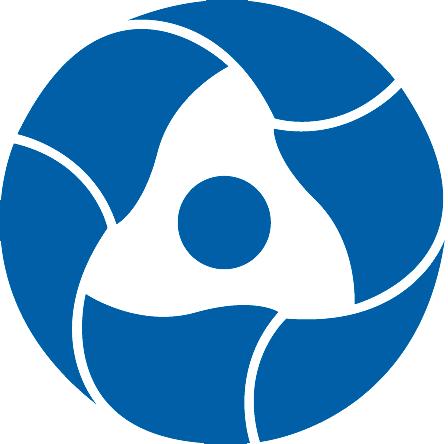 Логотип компании «АО «Русатом Инфраструктурные решения»»