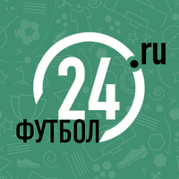 Логотип компании «Футбол 24»