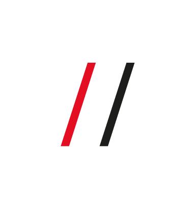 Логотип компании «presto.heads»