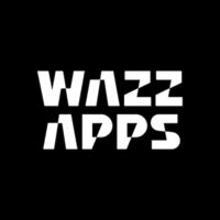 Логотип компании «WazzApps»