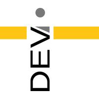Логотип компании «DevIT»