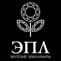 Логотип компании «НПК «ЭПЛ Даймонд»»