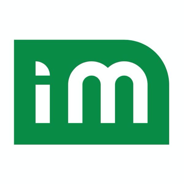 Логотип компании «Intermobility»