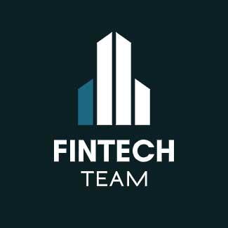 Логотип компании «FinTech Team»