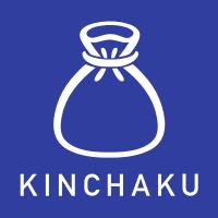 Логотип компании «KINCHAKU»