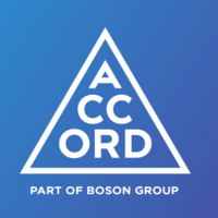 Логотип компании «Accord Digital»