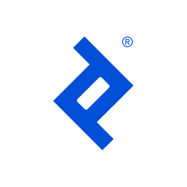 Логотип компании «Toptal»