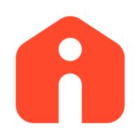 Логотип компании «iNewHomes»