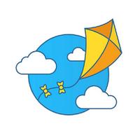 Логотип компании «Kite»