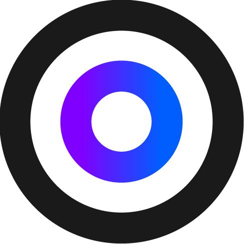 Логотип компании «Lookport»