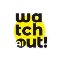 Логотип компании «Watchout!AI»