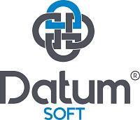 Логотип компании «DATUM Soft»