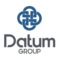 Логотип компании «DATUM Group»
