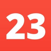 Логотип компании «23Квартиры.ру»
