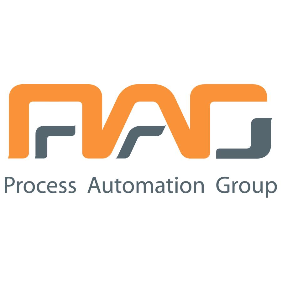 Логотип компании «Process Automation Group»