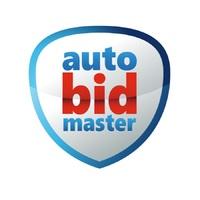Логотип компании «AutoBidMaster»