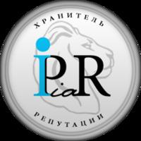 Логотип компании «Ipiar»