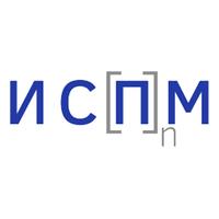 Логотип компании «ИСПМ РАН»