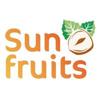 Логотип компании «Sunfruits»