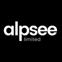 Логотип компании «Alpsee Limited»
