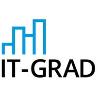 Логотип компании «IT-GRAD»