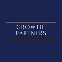 Логотип компании «Growth Partners Pro»