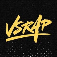 Логотип компании «VSRAP»