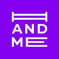 Логотип компании «HANDME»