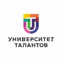 Логотип компании «Университет Талантов»